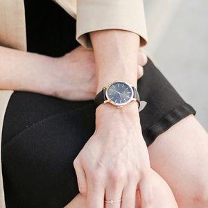 Timex Metropolitan 34mm Watch